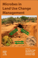 Microbes in Land Use Change Management Book