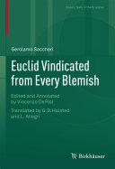 Euclid Vindicated from Every Blemish [Pdf/ePub] eBook