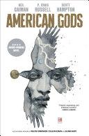 American Gods  Shadows