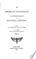 The American Naturalist0