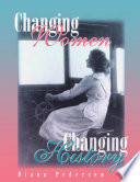 Changing Women Changing History