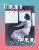 Pdf Changing Women, Changing History Telecharger