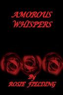 Pdf Amorous Whispers