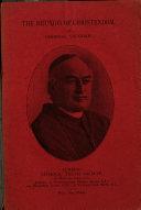 The Reunion of Christendom Book PDF