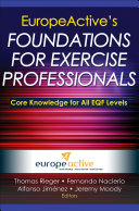 Europe Active s Foundations for Exercise Professionals