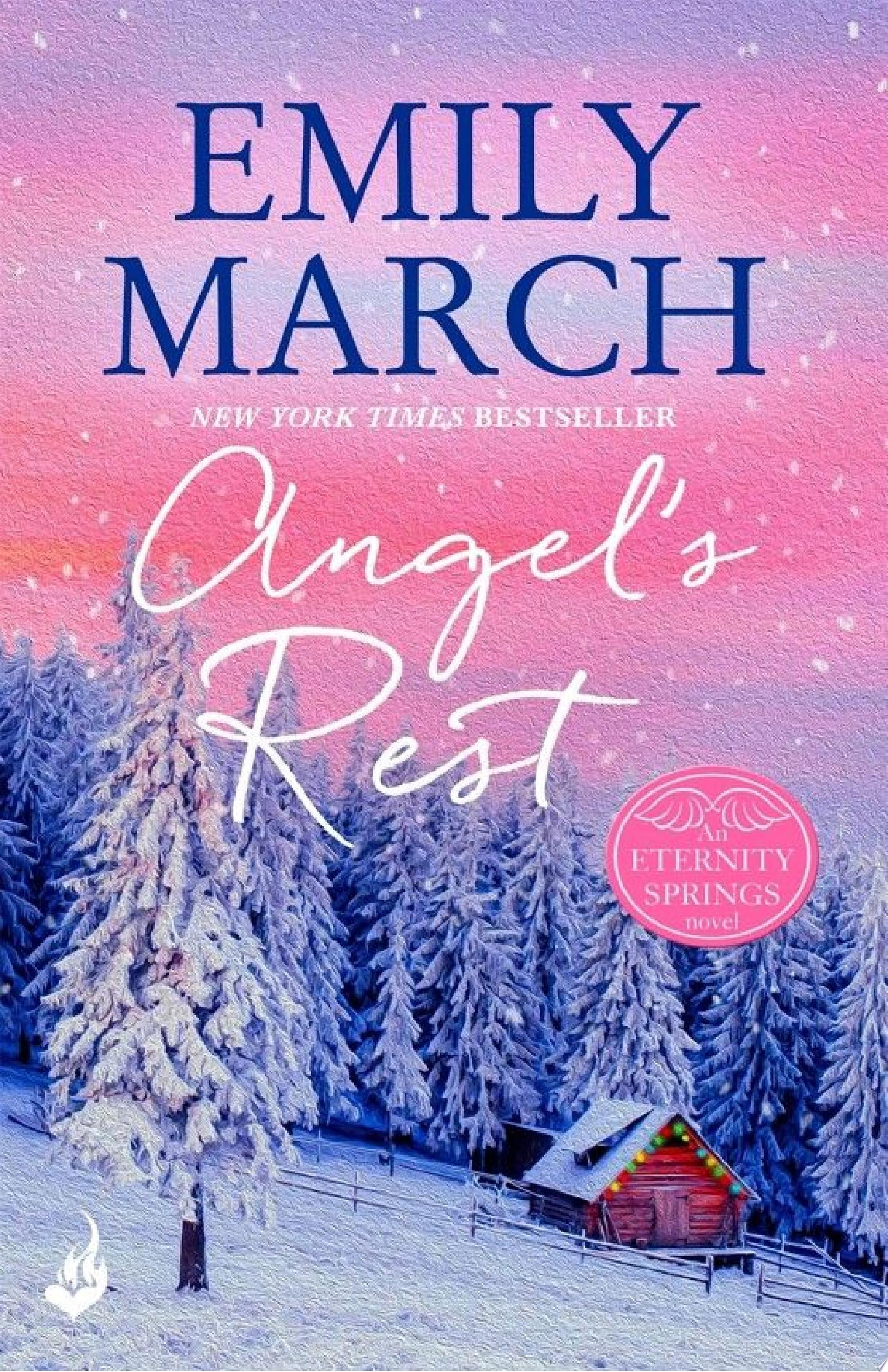 Angel s Rest  Eternity Springs Book 1