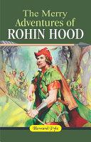 The Merry Adventures of Robin Hood Pdf/ePub eBook