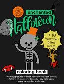 Enchanted Halloween