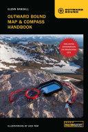 Outward Bound Map   Compass Handbook Revised