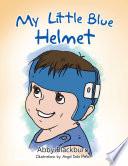 My Little Blue Helmet