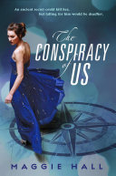 The Conspiracy of Us Book