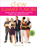 The Chew  Summer Flavors Book PDF