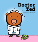 Doctor Ted Book