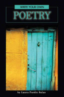 Write Your Own Poetry ebook