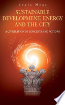 Sustainable Development  Energy and the City
