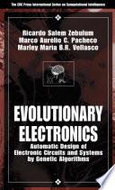 Evolutionary Electronics