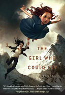 The Girl Who Could Fly Pdf/ePub eBook