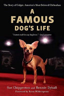 A Famous Dog's Life