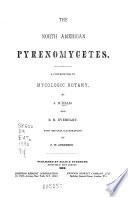 The North American Pyrenomycetes Book