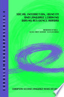 Social interaction  identity and language learning during residence abroad Book