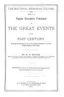 Pdf The National Memorial Volume