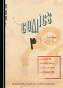 Comics and Power Pdf/ePub eBook