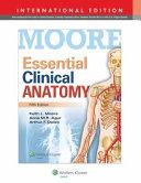 Essential Clinical Anatomy Book