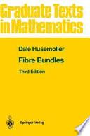Fibre Bundles Book