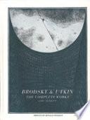 Brodsky & Utkin