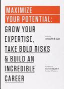 Maximize Your Potential PDF