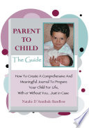 Parent To Child The Guide