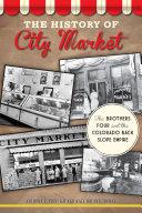 The History of City Market Pdf/ePub eBook