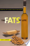 The Fats of Life Book