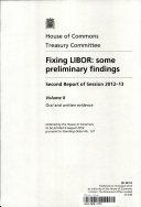 Fixing LIBOR