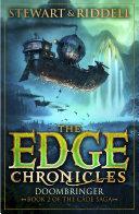 The Edge Chronicles 12  Doombringer