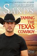 Pdf Taming the Texas Cowboy Telecharger