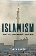 Islamism Pdf/ePub eBook