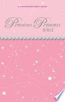 NIrV  Precious Princess Bible  eBook