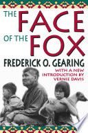 The Face of the Fox Book