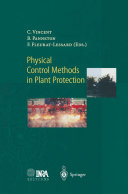Physical Control Methods in Plant Protection