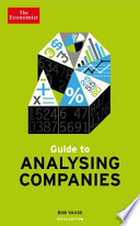 The Economist Guide to Analysing Companies