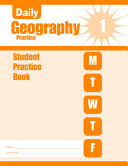 Daily Geography Practive Grade 1 Student Book