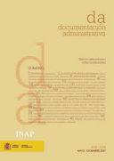 Documentación administrativa