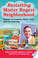 Revisiting Mister Rogers' Neighborhood Pdf/ePub eBook
