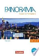 Panorama A2: Teilband 2 - Kursbuch