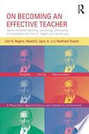 On Becoming an Effective Teacher