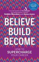 Believe  Build  Become