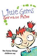 Little Gems Pdf/ePub eBook