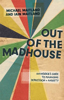 Out of the Madhouse Book