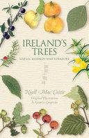 Ireland s Trees     Myths  Legends   Folklore